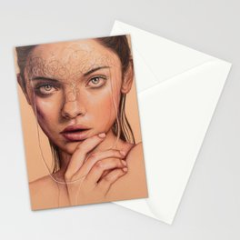 Untangle Me Stationery Cards