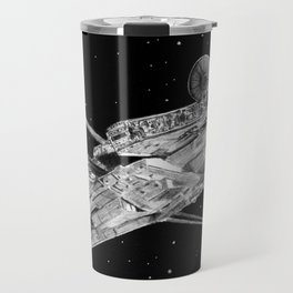 Falcon Travel Mug