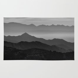 Mountains mist. BN Rug