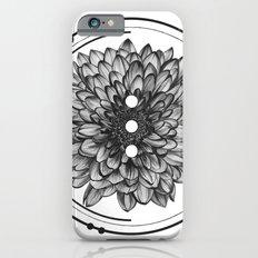 Elliptical I Slim Case iPhone 6s