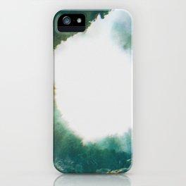 KØDÅMÅ iPhone Case