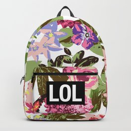 LOL Backpack