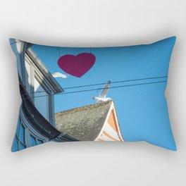 Valentine's day Rectangular Pillow