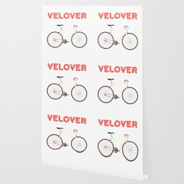 VeLover – Racer – June 12th – 200th Birthday of the Bicycle Wallpaper
