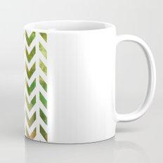Nebula Chevrons Coffee Mug