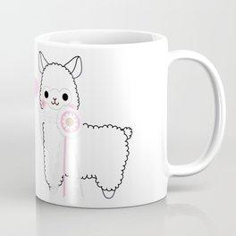 Alpaca Love Coffee Mug