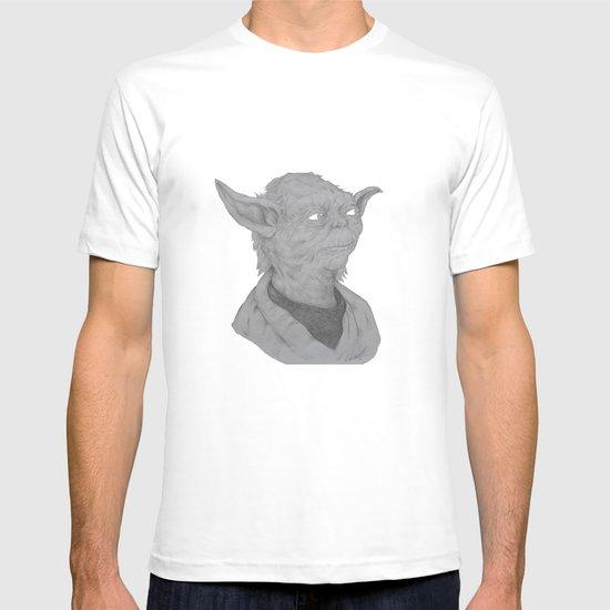 Luminous beings are we  T-shirt
