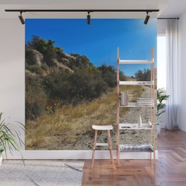 Dust and Dirt Wall Mural