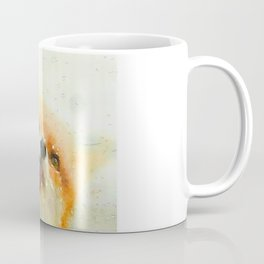 Little foxy Coffee Mug