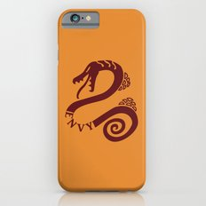 The Serpent's Sin of Envy iPhone 6s Slim Case