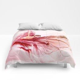 DanCe SPiriTs Comforters
