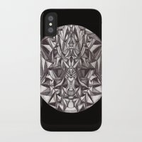 cheshire iPhone & iPod Cases featuring Cheshire by IRIS Photo & Design