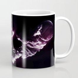 MOON FIRE Coffee Mug