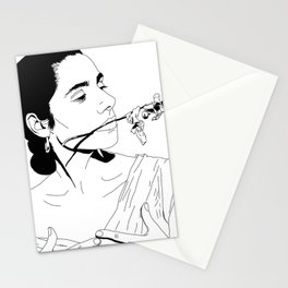 PJ Harvey Stationery Cards