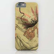 Fragmented Space Traveler Slim Case iPhone 6s