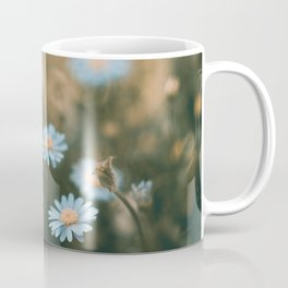 Earth laughs in flowers - v2 Coffee Mug
