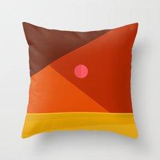 DUNE: ARRAKIS Throw Pillow