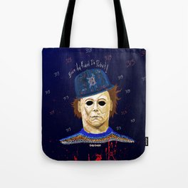 Detroit After Midnight Equals Halloween Tote Bag