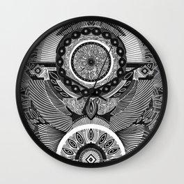 Allowance Wall Clock