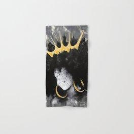 Naturally Queen III Hand & Bath Towel