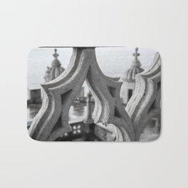 Architecture Bath Mat