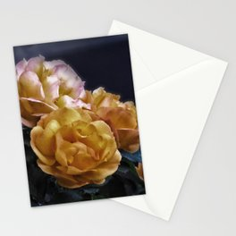Brian's Roses Stationery Cards
