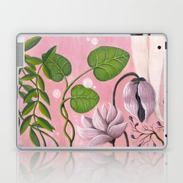 plants &  foots Laptop & iPad Skin
