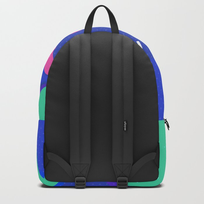 Abstract Art Backpack