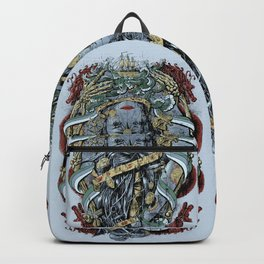 The Sailor & the Syren Backpack