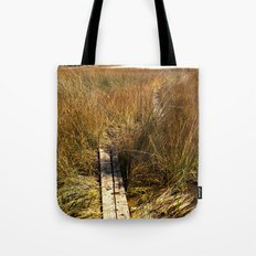 Beaufort, SC Tote Bag