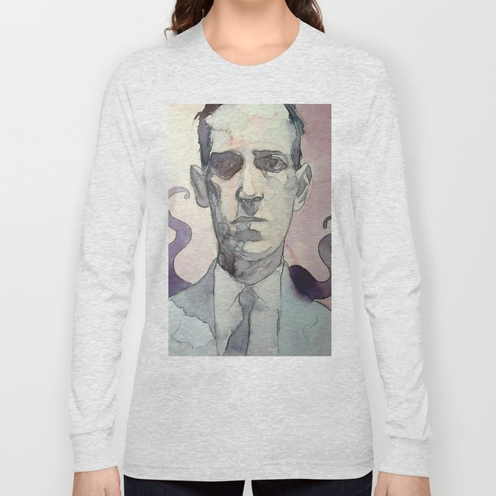LOVECRAFT Long Sleeve T-shirt