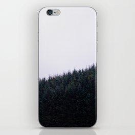 Treeline iPhone Skin