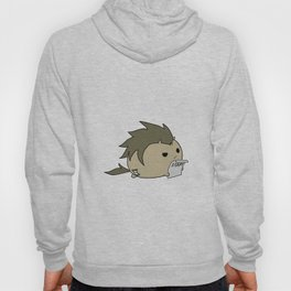 Chubby T-shirt version #2 Hoody