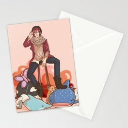 2.2.15 Stationery Cards