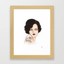 Mallorca Framed Art Print