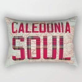 Caledonia Soul Rectangular Pillow