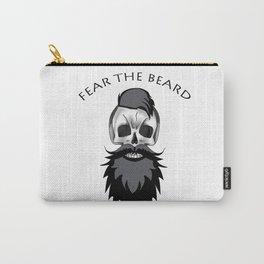 Fear The Beard ! Carry-All Pouch