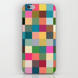 Kumulipo iPhone Skin