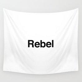 Rebel Wall Tapestry