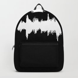 No Way - Music Wave Backpack