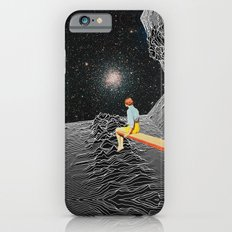 unknown pleasures to Infinity Slim Case iPhone 6s