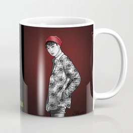 FLOWER BOY ONE Coffee Mug