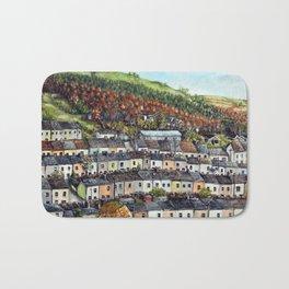 Georgetown, Tredegar Bath Mat