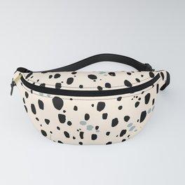 Spotty Cheetah Fanny Pack