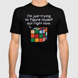 Back To Square One T-shirt