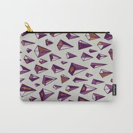 Triangles are my favorite shape Carry-All Pouch