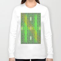 astronomy Long Sleeve T-shirts featuring ASTRONOMY by Mohini Hewa