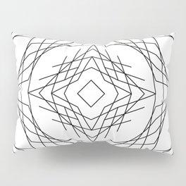 Geometric #11b Pillow Sham