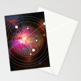 Taking a fresh approach without preconceptions Stationery Cards
