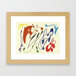Jeejo Framed Art Print